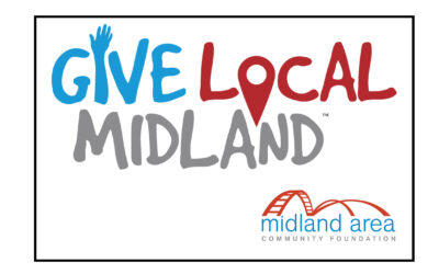 Give Local Midland Newsletter